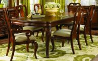 Classic Dining Room Furniture  19 Decor Ideas