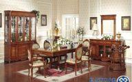 Classic Dining Room Furniture  20 Designs
