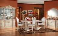 Classic Dining Room Furniture  4 Picture