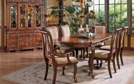 Classic Dining Room Furniture  6 Renovation Ideas