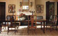 Classic Dining Room Furniture  8 Arrangement