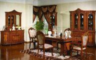 Classic Dining Room Furniture  9 Design Ideas