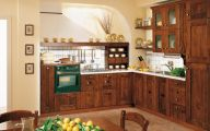 Classic Kitchen Design  51 Picture