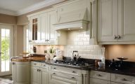 Classic Kitchen Design  57 Home Ideas