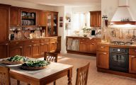 Classic Kitchen Design  59 Inspiration