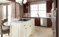 Classic Kitchen Design  70 Picture
