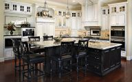 Classic Kitchen Design  79 Home Ideas