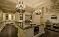 Classic Kitchen Design  8 Arrangement