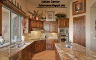 Classic Kitchen Design  89 Home Ideas