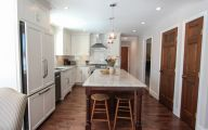 Classic Kitchen Design Cincinnati  34 Renovation Ideas