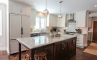 Classic Kitchen Design Cincinnati  6 Renovation Ideas