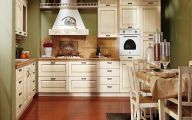 Classic Kitchen Design Pictures  4 Decor Ideas