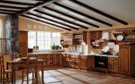 Classic Kitchen Design Pictures  5 Picture