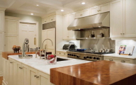 Classic Kitchen Designs  7 Picture