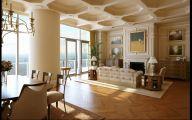 Classic Living Room  41 Renovation Ideas