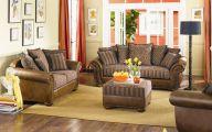 Classic Living Room  65 Arrangement