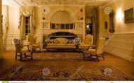 Classic Living Room  66 Architecture