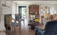 Classic Living Room Chairs  11 Inspiration