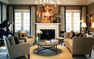 Classic Living Room Chairs  15 Decor Ideas