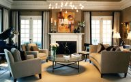Classic Living Room Decor  17 Design Ideas