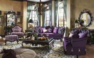 Classic Living Room Decorating Ideas  17 Picture