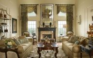 Classic Living Room Decorating Ideas  18 Picture