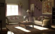 Classic Living Room Decorating Ideas  7 Inspiration
