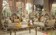 Classic Living Room Sets  14 Arrangement