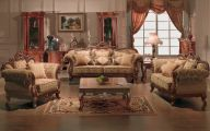 Classic Living Room Sets  16 Picture