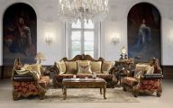 Classic Living Room Sets  18 Inspiring Design