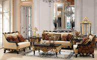 Classic Living Room Sets  2 Decoration Idea