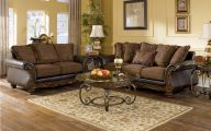 Classic Living Room Sets  3 Arrangement