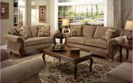 Classic Living Room Sets  9 Picture