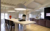 Classic Modern Interior  10 Inspiration