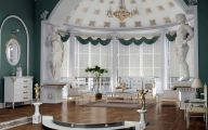 Classic Modern Interior  20 Picture