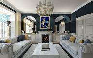Classic Modern Interior  23 Decoration Inspiration