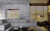 Classic Modern Interior  5 Decoration Idea
