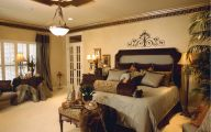 Decorating A Traditional Master Bedroom  14 Inspiration