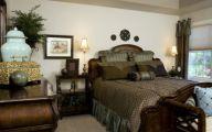 Decorating A Traditional Master Bedroom  16 Arrangement