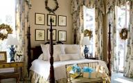 Decorating Traditional Bedrooms  8 Arrangement