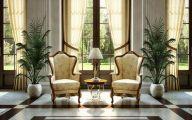 Elegant Living Room Furniture  4 Architecture