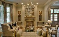 Elegant Living Rooms  168 Picture