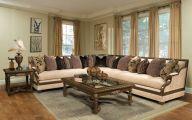 Elegant Living Rooms  217 Renovation Ideas