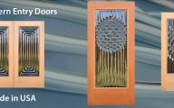 Exterior Modern Doors  1 Decoration Inspiration