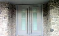 Exterior Modern Doors  12 Decoration Idea