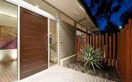 Exterior Modern Doors  38 Arrangement