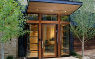 Exterior Modern Doors  7 Decor Ideas