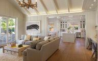Farmhouse Modern Interior  23 Decor Ideas