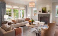 Farmhouse Modern Interior  26 Ideas