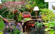 Garden Ideas And Pictures  7 Ideas